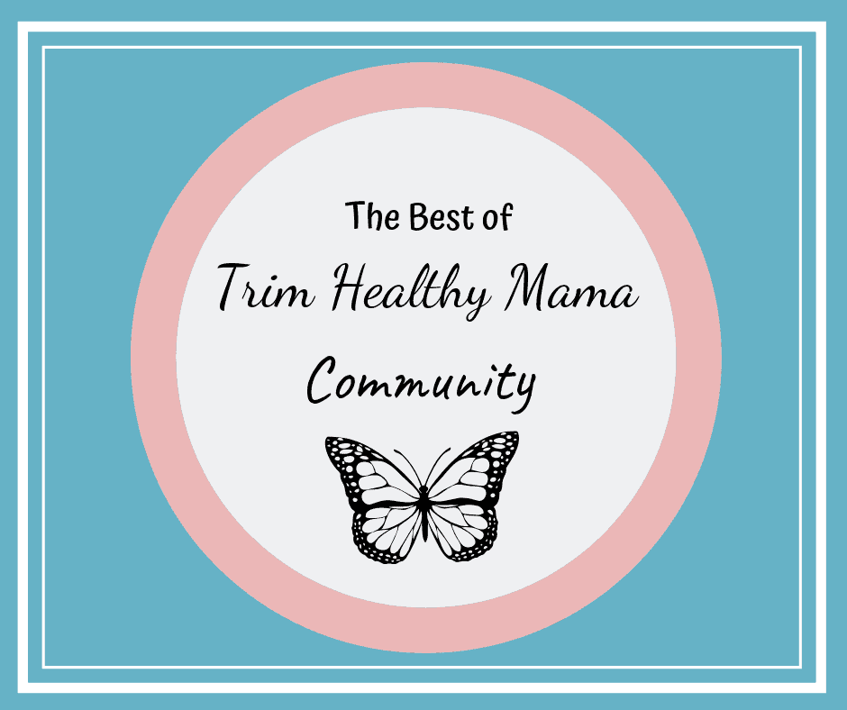 The best of THM community graphic