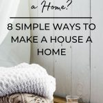 What Defines a home?
