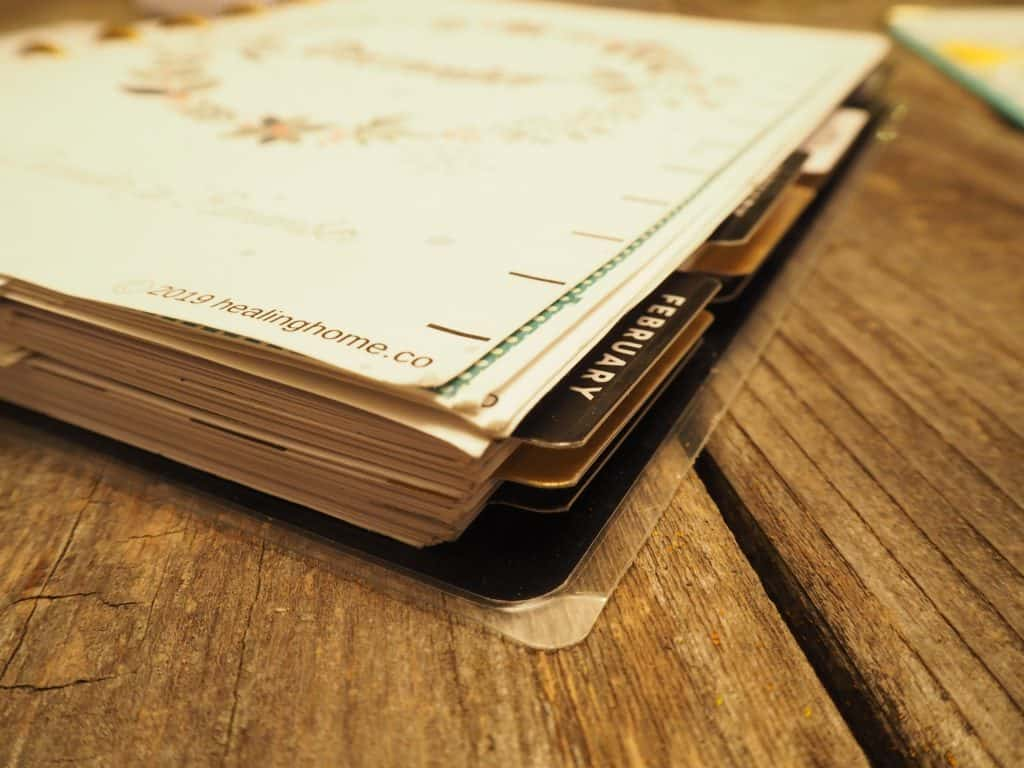 The Happy Planner System - best planners for busy moms