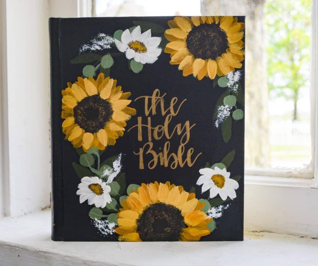 Sunflower bible