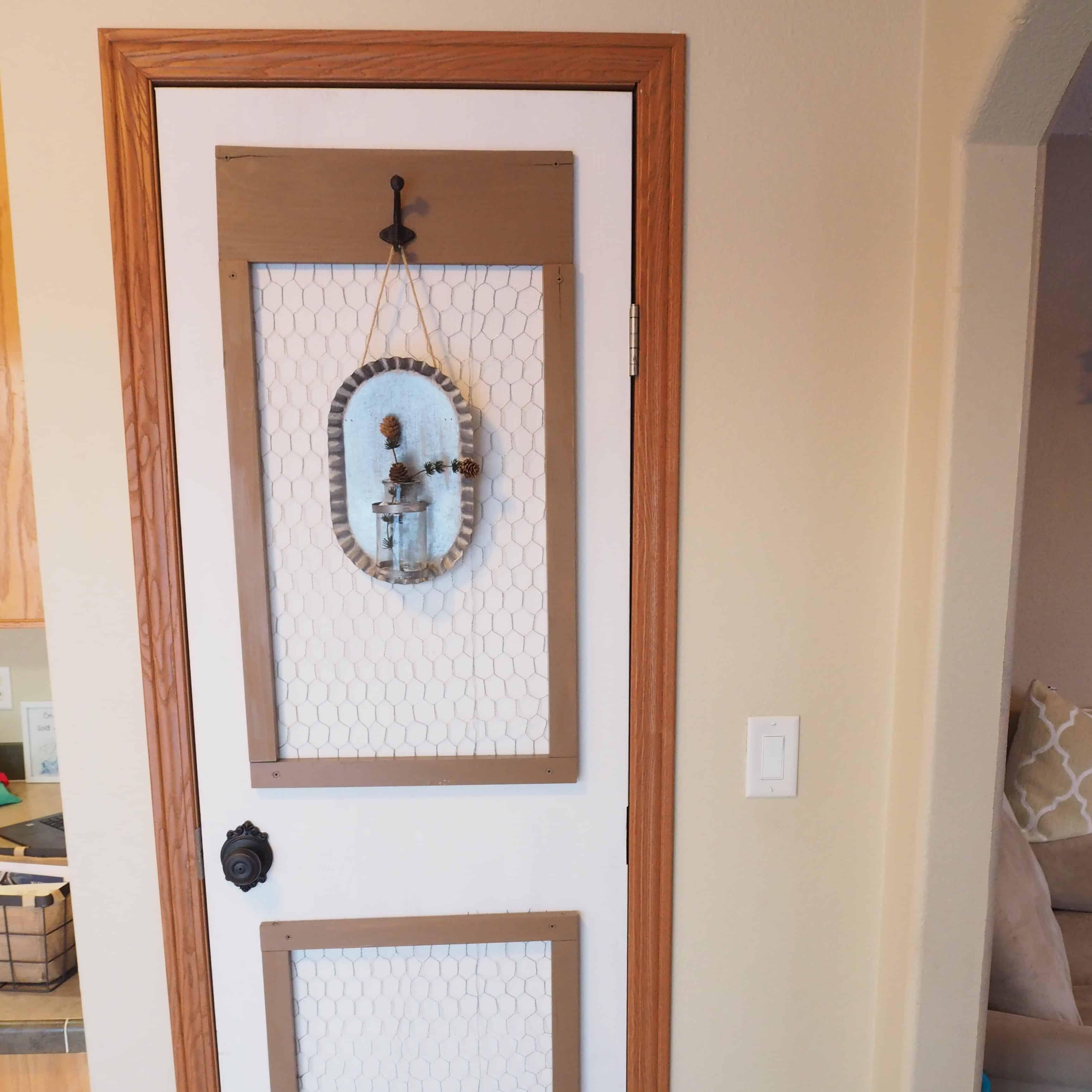 second door picture