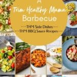 thm barbecue sauce