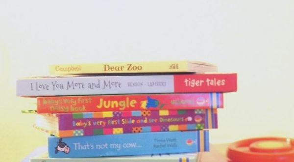 all time best books for toddlers