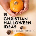 Christian Halloween Ideas